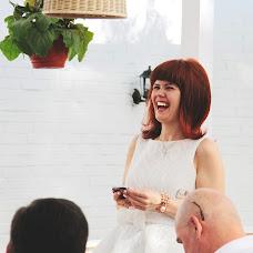 Wedding photographer Yuliya Kuzina (SayYes). Photo of 17.08.2015