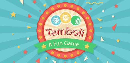 A Tambola number picker game. Suitable for calling numbers in a party or group