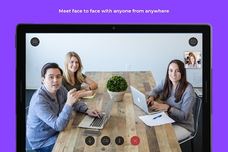 Highfive Video Conferencing 7