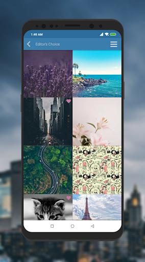 Best Wallpapers 4K - WallPick screenshot 5