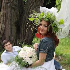 Wedding photographer Evgeniya Khodova (Povare). Photo of 21.05.2014