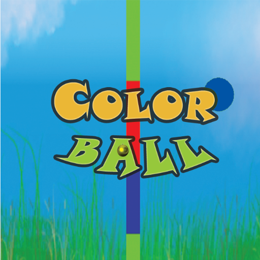 Color Ball 1