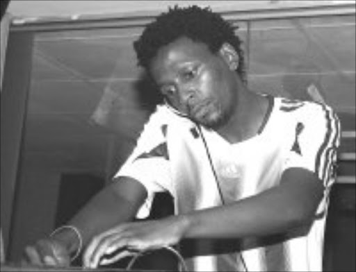 MUCH LOVED: DJ Budda was very popular. 13/09/07. © Unknown.