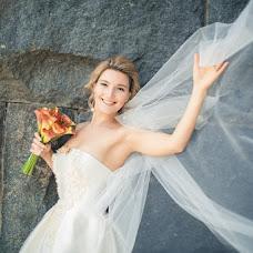 Wedding photographer Evgeniy Semenov (SemenovSV). Photo of 07.01.2017