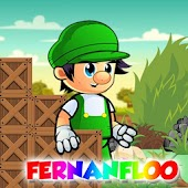 Escape FernanFloo Adventure
