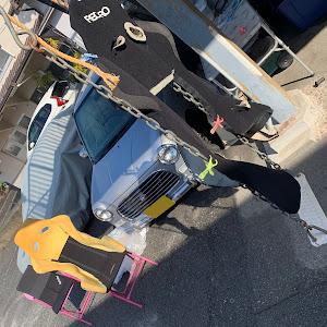 カローラレビン AE86 2door GT-APEX S60年式のカスタム事例画像 てーぜさんの2020年02月13日17:02の投稿