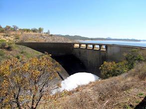 Photo: Lake Mutirikwe Dam