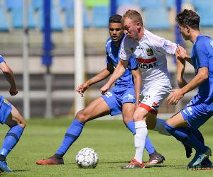 Le STVV s'apprête à faire une offre pour un joueur de Westerlo