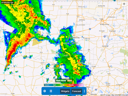 Download Weather Radar Widget For PC Windows and Mac apk screenshot 16