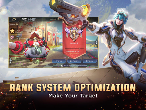 Garena AOV - Arena of Valor: Action MOBA  screenshots 20