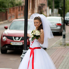 Wedding photographer Aleksandr Lysyuk (AlexanderLysyuk). Photo of 31.10.2014