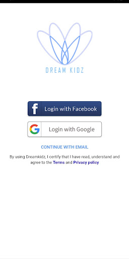 DreamKidz 0.0.40 screenshots 1