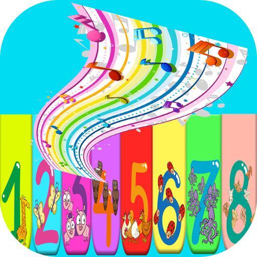 幸せな小さなピアノ 工具 LOGO-玩APPs