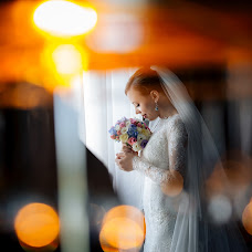 Wedding photographer Galina Debulya (DeGala). Photo of 05.01.2016