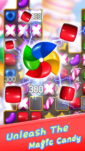 Sweet Candy Mania 1.6.0 screenshots 2