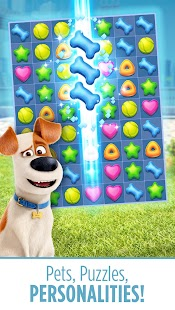 Secret Life of Pets Unleashed™ 2.4.7.270 MOD APK (Lives/Moves)