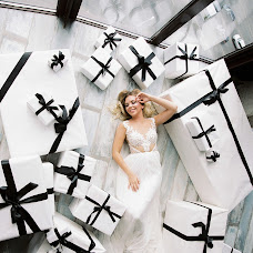 Wedding photographer Evgeniya Snigir (esnigir). Photo of 15.10.2017