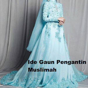 Download Ide Gaun Pengantin Muslimah Apk Latest Version 10