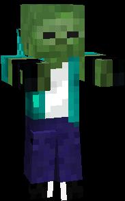zombie pro