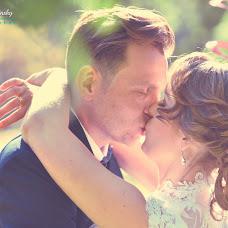 Wedding photographer Dmitriy Pechinskiy (PhotoD). Photo of 15.12.2016