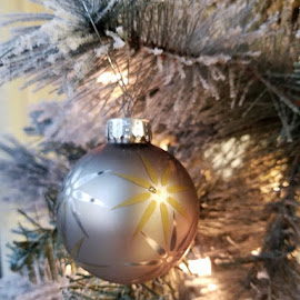 Christmas Tree Decorations by Kathy Suttles - Public Holidays Christmas (  )