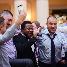 Wedding photographer Denis Khannanov (Khannanov). Photo of 11.05.2018