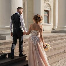 Wedding photographer Svetlana Minakova (minakova). Photo of 13.08.2018