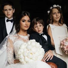 Bryllupsfotograf Anastasiya Belskaya (belskayaphoto). Bilde av 21.09.2018