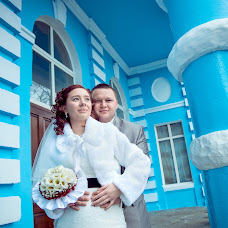 Wedding photographer Aleksandr Loginov (slogan). Photo of 21.11.2014