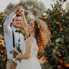 Wedding photographer Ayşegül Aydın (Bogaziciphoto). Photo of 29.12.2018