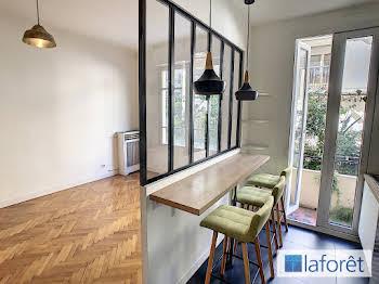 Appartement 3 pièces 79,09 m2