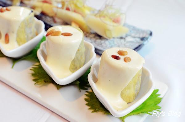 養心茶樓蔬食飲茶,蘿蔔絲酥餅太好吃了,精緻可口的蔬食料理