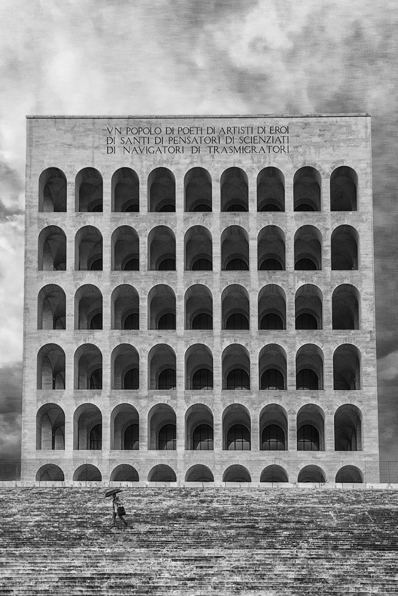 Rain Man di Domenico Cippitelli