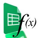 f(x) Traducteur pour Spreadsheet