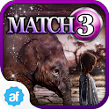 Match 3 - Magical Companions icon