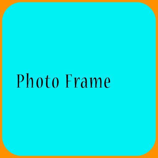 Photo Frame Editor