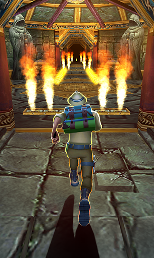 Temple Spirit Endless Run androidiapk screenshots 1