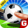 Flick Football – Soccer Kick APK icon
