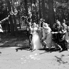Wedding photographer Sergey Buyak (serg47). Photo of 04.04.2015