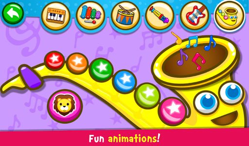 Piano Kids - Music & Songs 2.63 screenshots 3