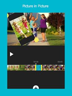 KlipMix – Free Video Editor 8