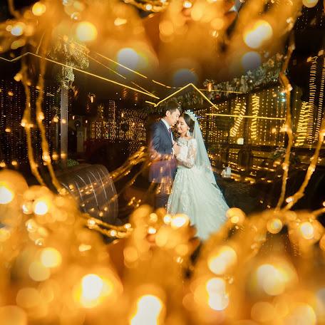 Fotógrafo de bodas Kubanych Moldokulov (moldokulovart). Foto del 07.01.2018
