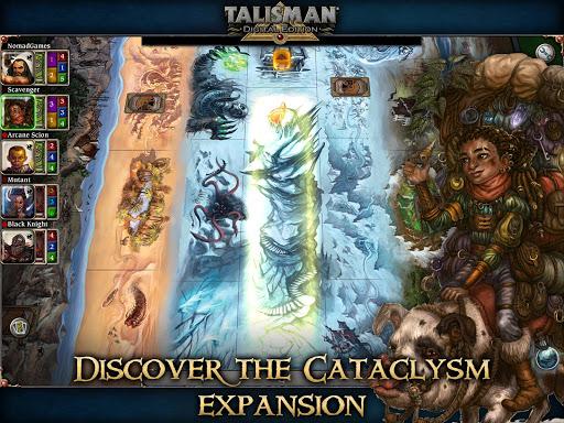 Talisman apkpoly screenshots 15