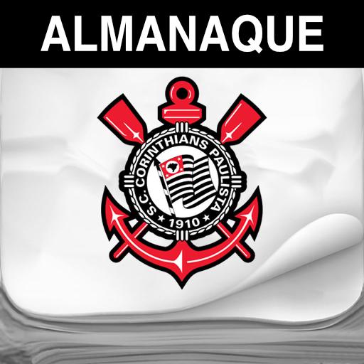 Baixar Corinthians Almanaque do Timão para Android no Baixe Fácil! b46b7ec1fdd90