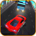 High Speed City GT Car Racing :Highway Car Driving icon