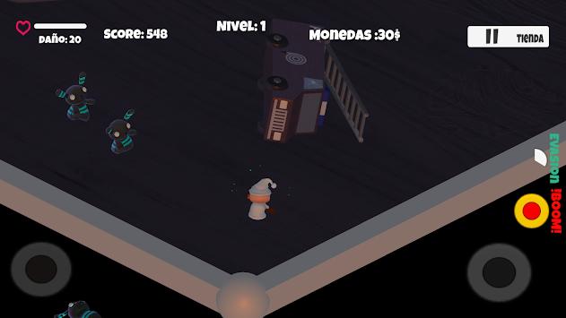 Heavy Dreams Survival apk screenshot