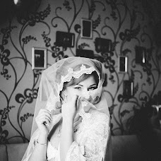 Wedding photographer Aleksey Babkin (babkinlex). Photo of 27.12.2016