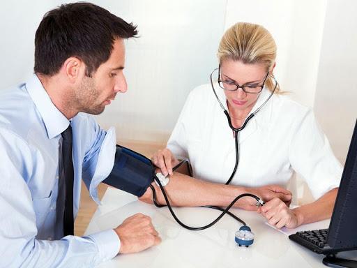血圧モニター