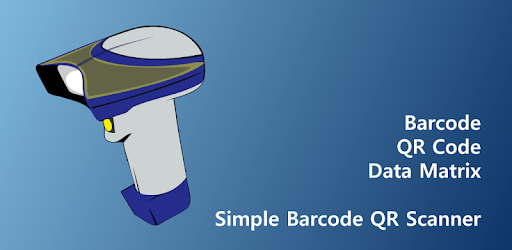 Barcode QR DataMatrix Scanner - Apps on Google Play