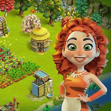 Family Age: prehistoric farm sim 1.0446 screenshots 16